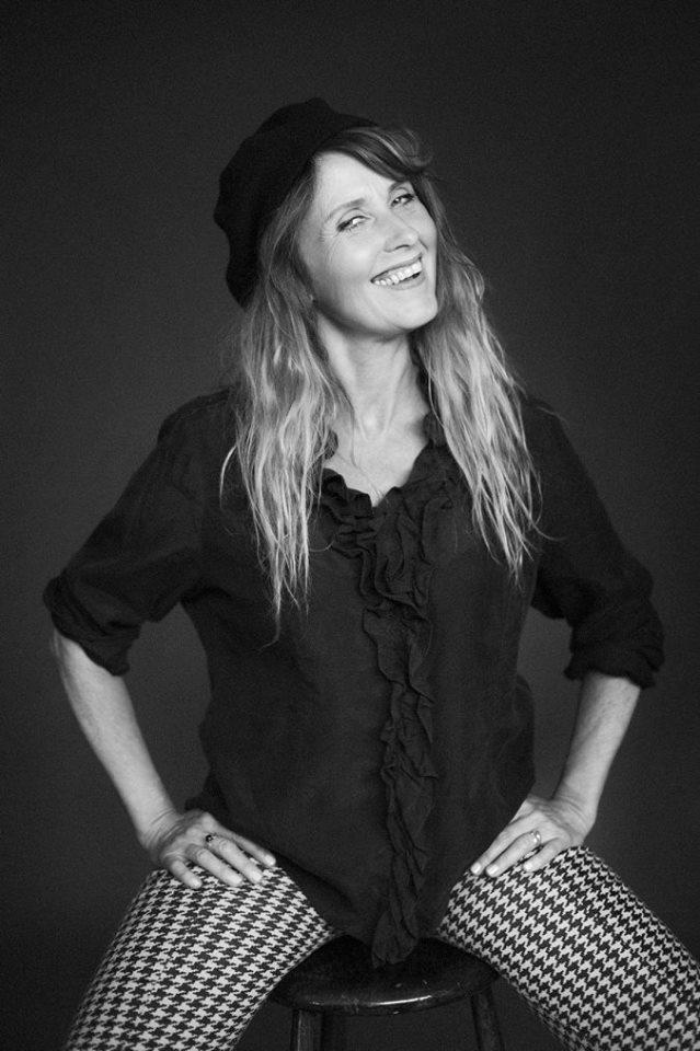 Karina Elver