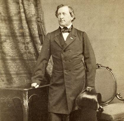 Augusts Bournonville
