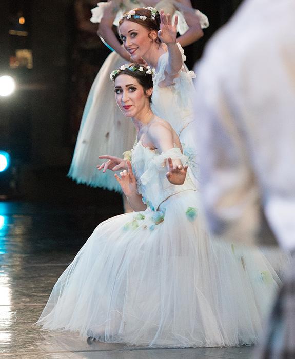 Colorado Ballet, La Sylphide