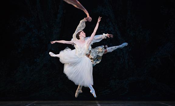 La Sylphide, Colorado Ballet